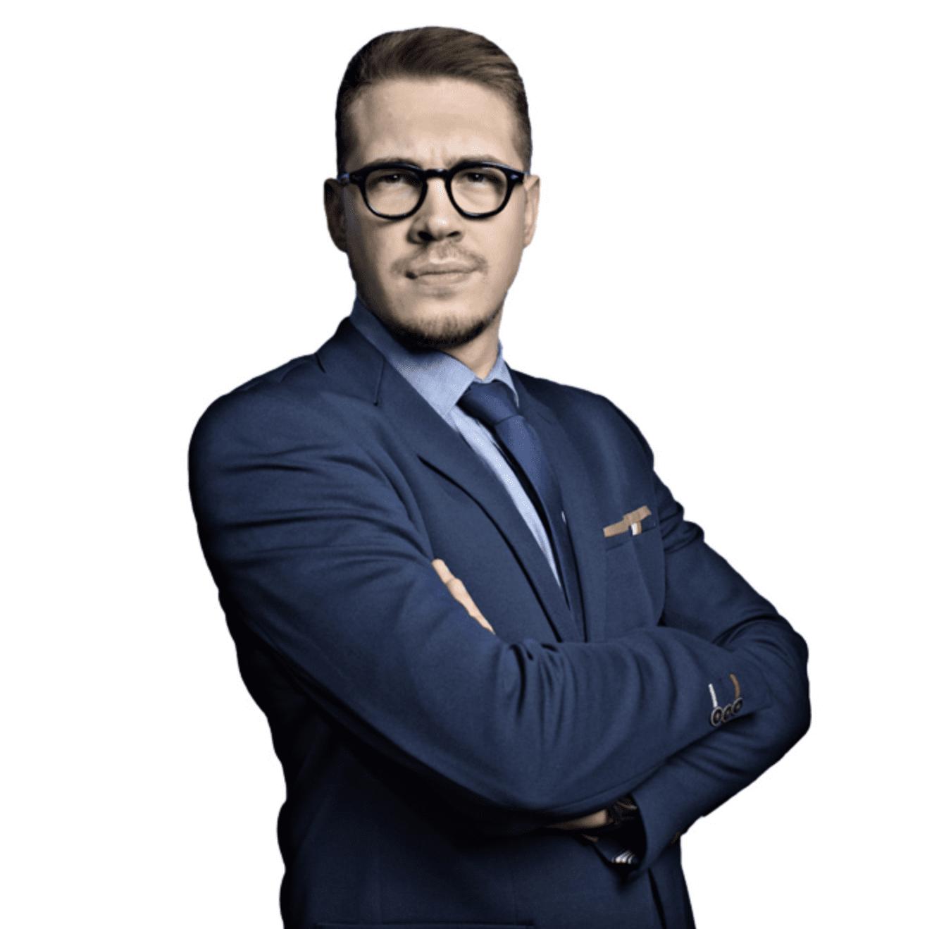 Jakub Rutka - Opinia
