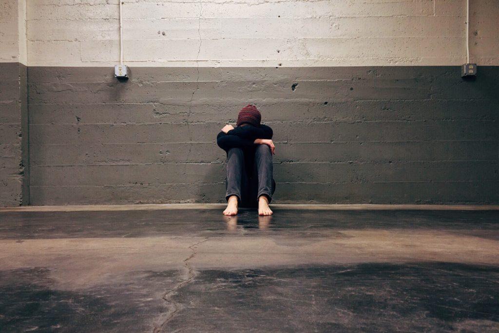 social media depresja